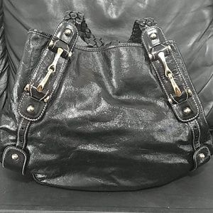 Gucci Patent Leather Pelham